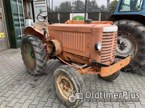 Renault R7043 Diesel Foto 1