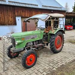 Fendt Farmer 2D photo 2