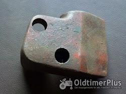 Deutz Riegel Hydraulik Nr. 1952-08-79.01 Foto 2