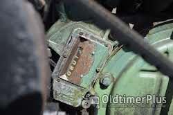 Mercedes Unimog 1500 mit Kran, Gesamt nur 7500 KG Foto 10