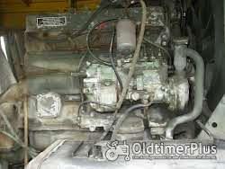Mercedes Unimog 411 Foto 9