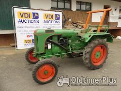 Normag K 12, Auktion jetzt geöffnet Besichtigung Samstag 22-06-2019 35110 Frankenau - Altenlotheim Deutschland Alle Traktoren werden an den Meistbietenden verkauft !!