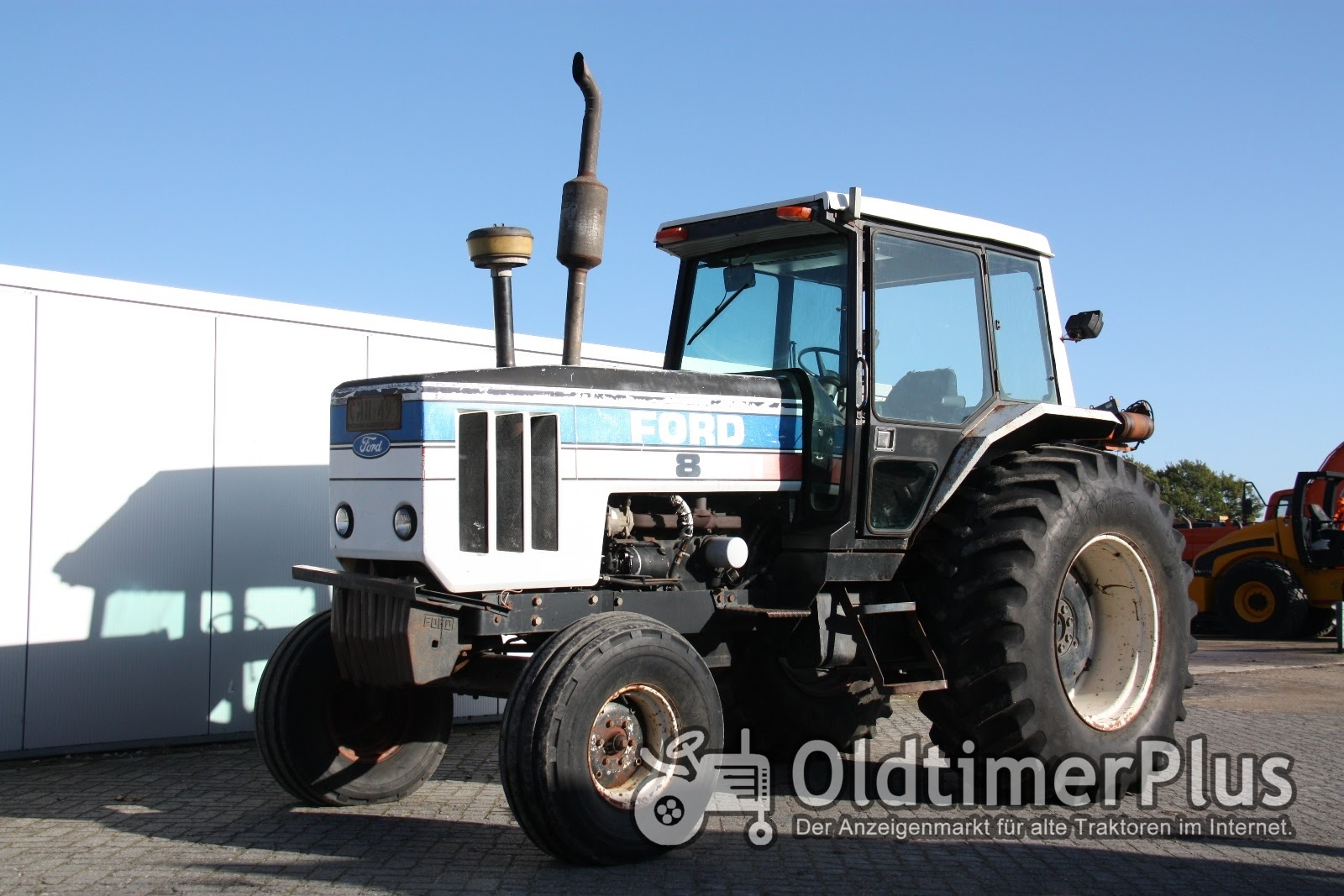ford retro for review com sale thatsfarming machinery news tractors