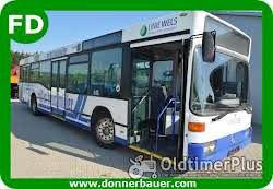 Mercedes Bus Ideal für Wohnmobil, Werkstatt, Teilelager, Funmobil, Foodtruck