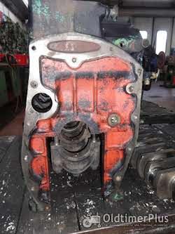 MAN Motor 9214 AS 440 430 330 Foto 3