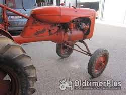 Sonstige Allis Chalmers Traktor photo 7