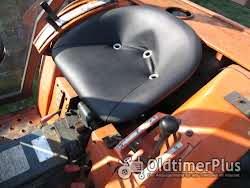 Sonstige Kubota , allrad Kleinschlepper mit cabine ,pflug  Foto 7