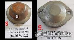 Mengele Maishäcksler, Ersatzteile, MB2, MB3, MB280, MB350, usw. Foto 5