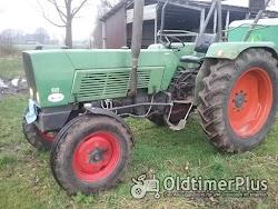 Fendt Farmer 3 S photo 2