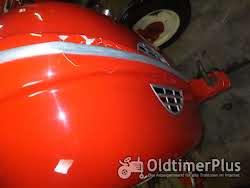 Porsche Hofherr-Schrantz Austro Junior (Porsche-Diesel 108-4) Foto 6