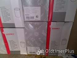 MANN MAHLE KNECHT GRANIT >Öl Kraftstoff Luft Hydraulik Getriebe Filter Filter Foto 7