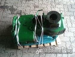 Deutz D25.1S, F2L612/x Getriebehalbschalen Foto 5