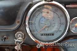 Mercedes Unimog 416 Doka, Doppelkabine, Rarität Foto 9