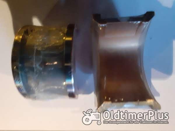 Schlüter PLeuellager  2 Zylinder Foto 1
