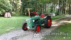 Hürlimann Traktoren die nicht jeder hat Foto 6