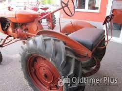 Sonstige Allis Chalmers Traktor photo 5