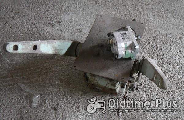 Bosch Kraftheber und Pumpe Foto 1
