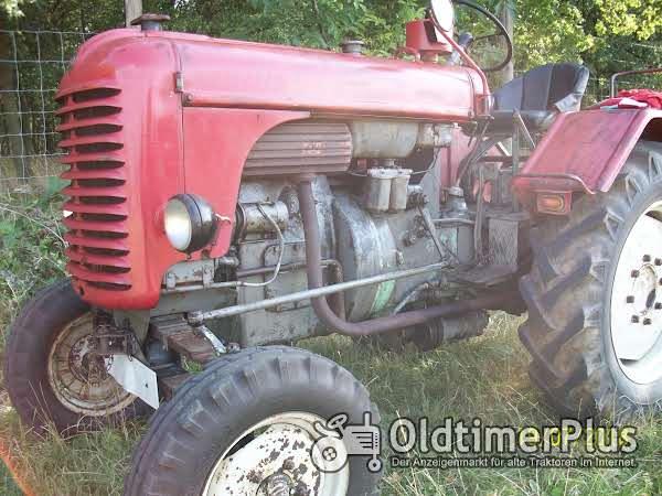 Steyr T182A photo 1