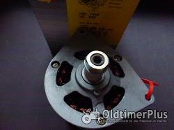 Bosch Lichtmaschine Bosch 0986030130 Foto 3