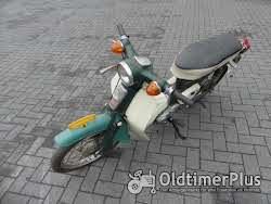 Honda 4 stroke Foto 2