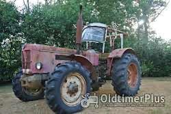 Schlüter SF6600VS 650 Allrad mit Schnellgang Foto 8