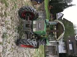 Fendt Farmer 106S Allrad