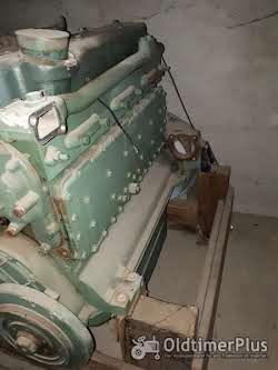 Mercedes OM Motoren  314  /352 /360 / 366 Foto 2