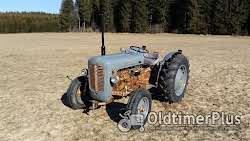 Hürlimann Traktoren die nicht jeder hat Foto 2