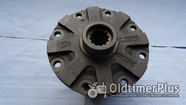 Fiat Ausgleichsgetriebe-Differential-für FIAT-Schlepper DT-100 ??  Neuteil! Foto 1