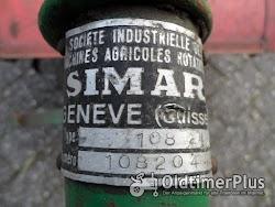 simar type 108 Foto 5