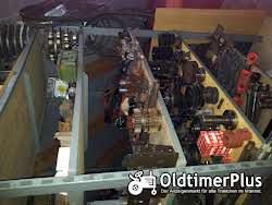Fortschritt RS09 GT124 und T157 Ersatzteile Foto 8