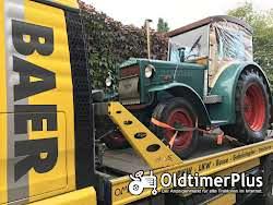Landmaschinentransporte Treckertransporte Bulldogtransporte,TransBaer-Viersen Foto 4