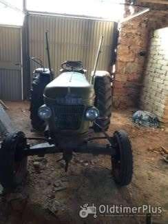 Fendt Farmer 1Z Foto 2