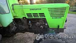 Deutz D 6806 Foto 2