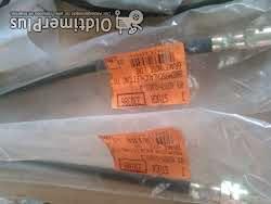 Unimog 424+425 Teile Unimog  Teile 424+425 Teile Foto 8