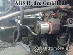 Calzoni Rcd Lenkung Hydraulische Lenkung Fendt 231GT 230GT u.a. Foto 3