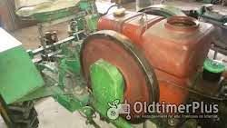 Deutz Traktor Foto 5