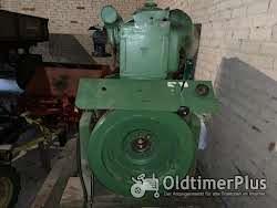 Deutz Motor F4L514 Foto 2