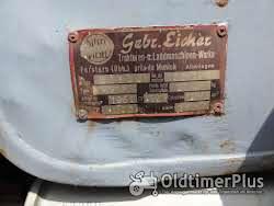 Eicher EM 200 Tiger Foto 5