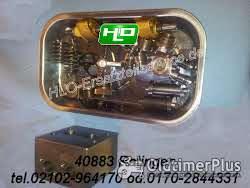 Reparatur Natter Einspritzpumpe zu GÜLDNER Motor 1DA Traktor KRAMER KB12 FAHR D12 Reparatur Dichtungen u. Ersatzteile für Natter Einspritzpumpe Foto 4