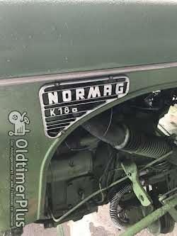 Normag K 18 a Foto 4