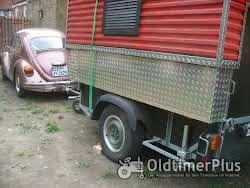 eigenbau schäferwagen Foto 3