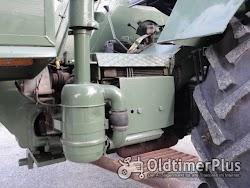 Fendt GTS 250 Geräteträger mit Frontlader Foto 3