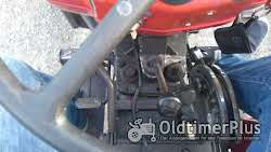 Massey Ferguson FE 135 W Schmalspur photo 11