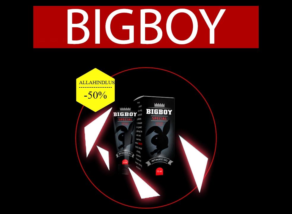Kust Osta Bigboy
