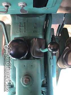 Hanomag Granit 500/1 Foto 3