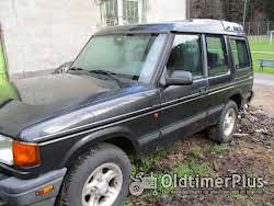 Land Rover Discovery I Foto 3
