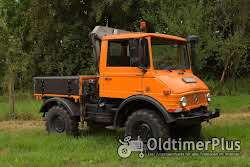 Mercedes 407 Hiab 030 foto 4