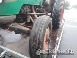 Fendt Tracteur Foto 3