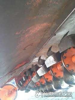 HOWARD Fräse  - HED 255 DU mit 3 - Punkt - Hitch und Schaltgetriebe! Foto 12